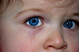 conjuntivitis alérgica en los niños