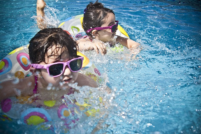 piscinas en sevilla