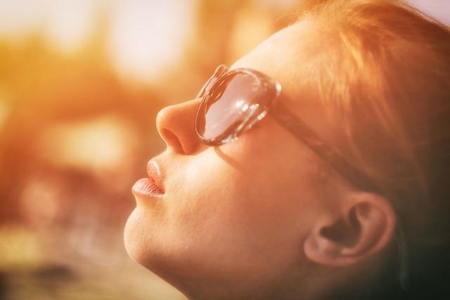 enfermedades de los ojos en verano